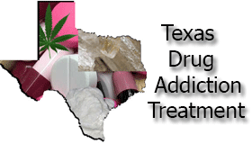 Drug Addiction Treatment Options in Texas