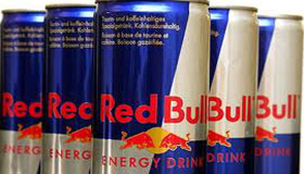 Addiction Search - You May Want To Think Twice About That Innocent Energy Drink