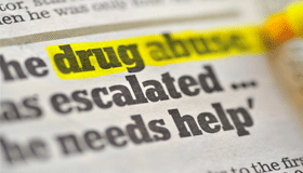 Long Term Drug Abuse Effects on the Body