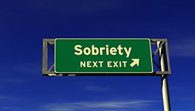 Maintaining Your Sobriety - Part One