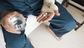 Addiction Search - Narcotic Painkiller Symptoms of Overdose