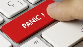 Understanding Panic Disorders - Part 1