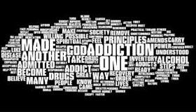Addiction Search - Unintentionally Swapping One Addiction For Another