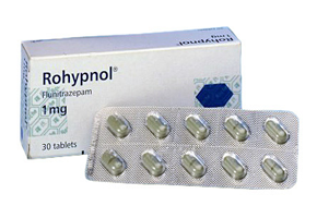 Rohypnol Addiction Treatment