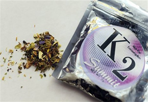 Synthetic Drugs Abuse - Synthetic Drugs Addiction