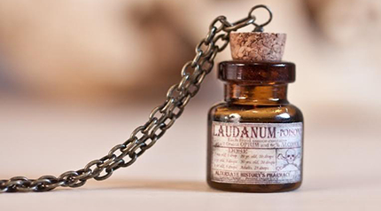What Is Laudanum